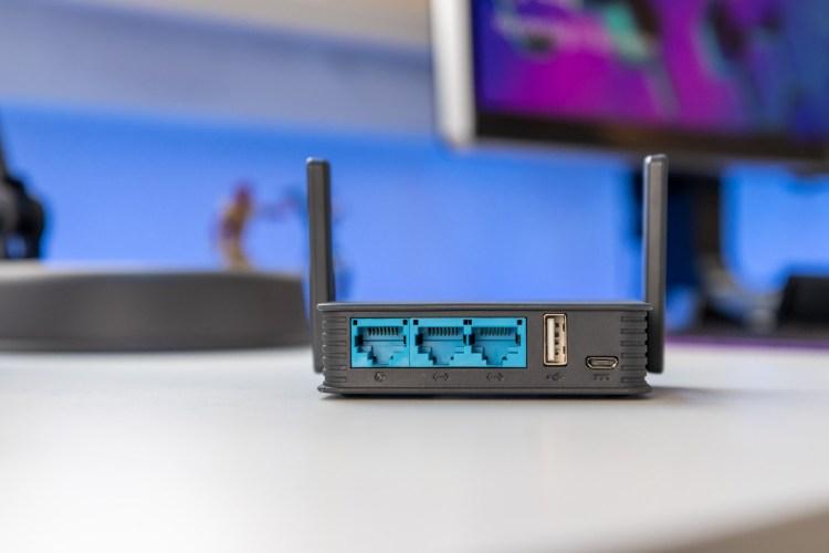 Gl-iNet Slate tech365nl 100