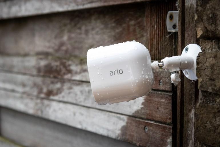 Netgear Arlo Pro 3 tech365 012