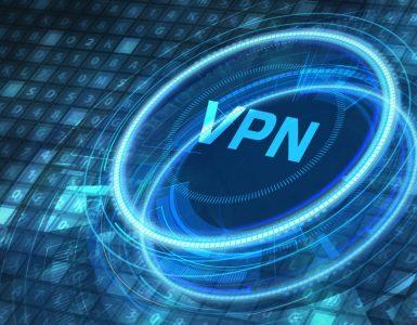 VPN Header
