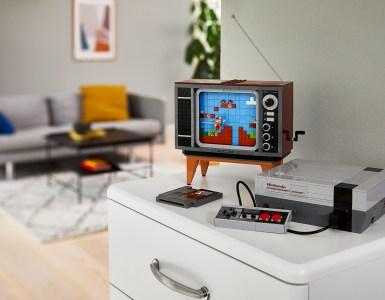 LEGO NES 01