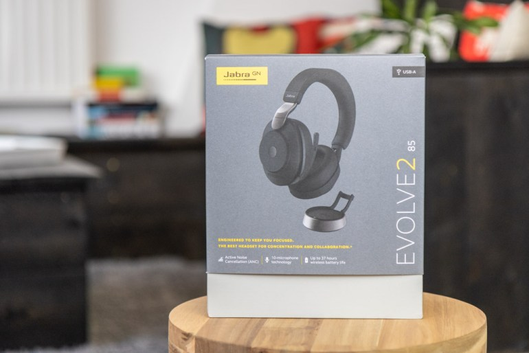 Jabra Evolve2 85 tech365 009