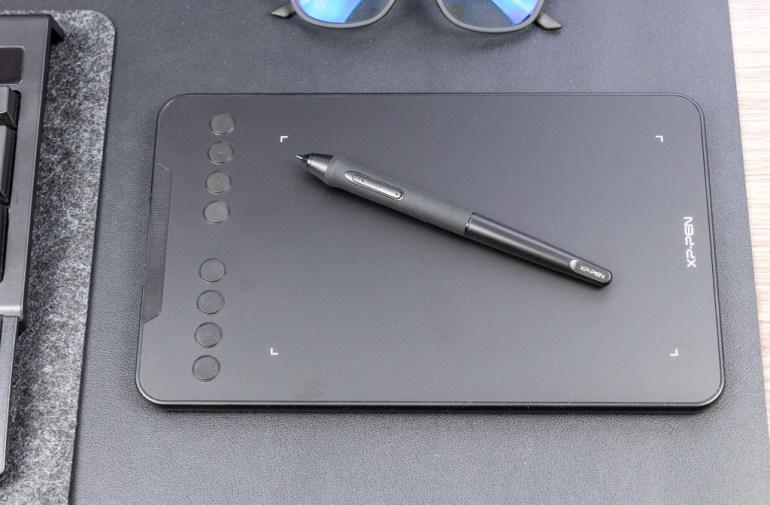 XP-PEN mini7W tech365 002