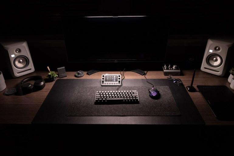 BenQ ScreenBar Plus tech365 018
