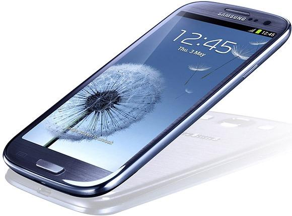 samsung galaxy s3 is an amazing smart phone
