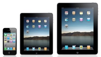 iPad Mini - the next release from Apple!