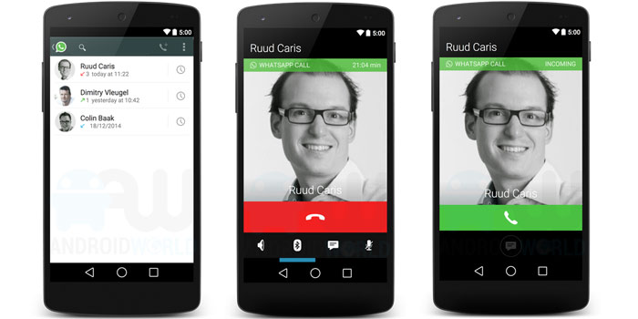 How to Activate WhatsApp Free Voice Calling Feature in 5 Easy Steps? It Works, Finally!