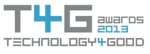 T4G Awards 2013 logo