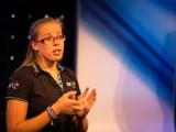Hannah Cockroft MBE opens the Awards