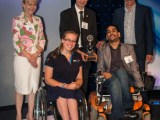 Accessibility Award winners, SpecialEffect