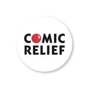Comic Relief tackles poverty in sub-Saharan Africa