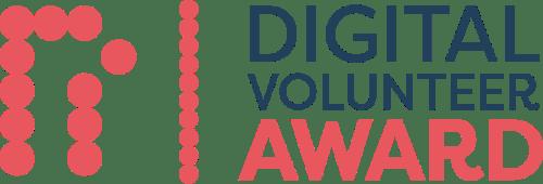 Digital Volunteer Award