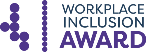 Workplace Inclusion Award logo