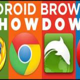 Free Mobile Web Browsers By Best Design And Performance