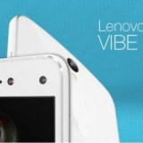 Lenovo Unveils Vibe S1 With Dual Front Cameras And Stunning Design