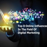 Top 8 Online Influencers In The Field Of Digital Marketing