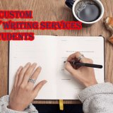 Top 5 Custom Essay Writing Services For Students