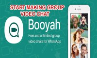 How To Make Group Video Chats In Whatsapp Using A Third-Party App