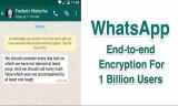 The Message Actually Not Erased And Still, It Is Readable In Whatsapp