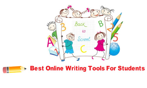 Online writing sites for students