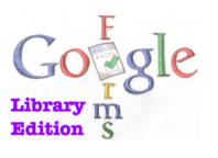 Google Forms Library Edition