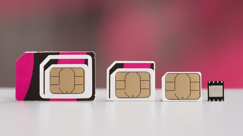 eSIM – What is? How to use? Availability in India?