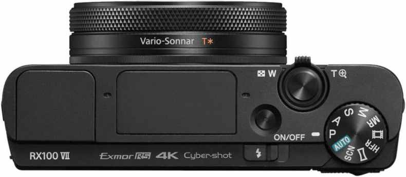 Sony RX100 VII Premium Review