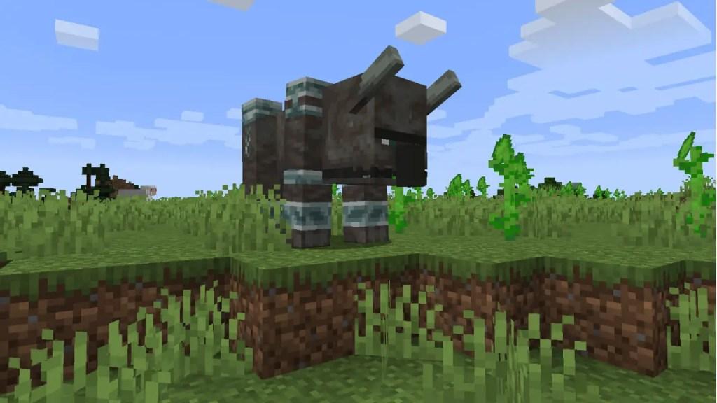 minecraft ravager