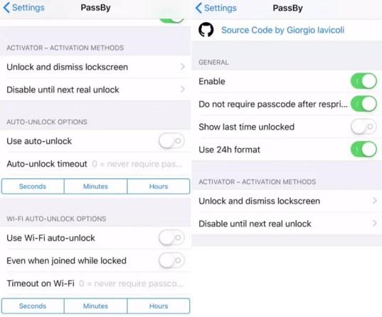 passby-ios 12.1.2 jailbreak tweaks
