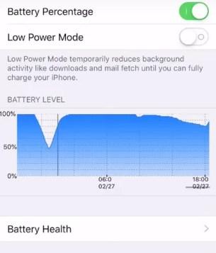 detailed battery usage cydia tweak