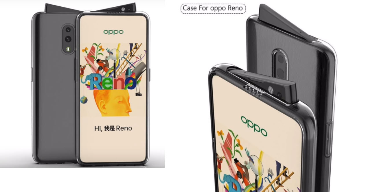 oppo reno upcoming smartphones