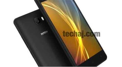 Intex ELYT e6 smartphone price specification and feature
