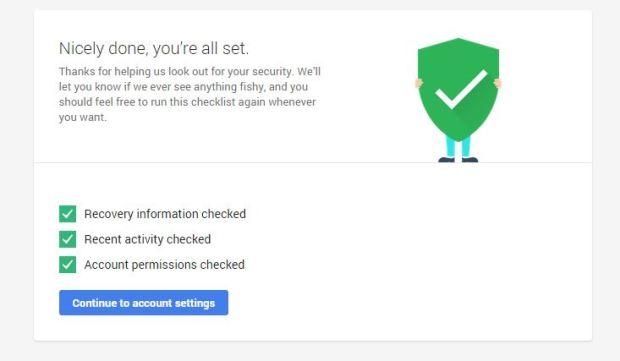 Google Drive Free Space