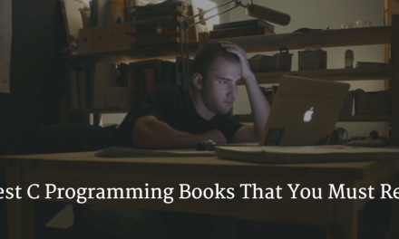Best C Programming Books That You Must Read