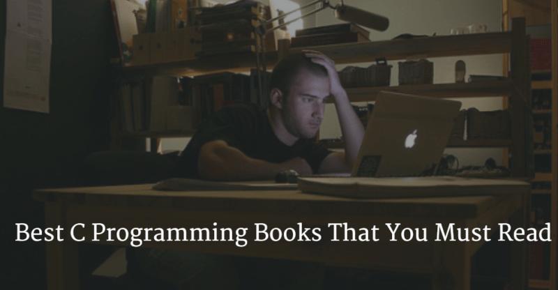 Best C Programming Books