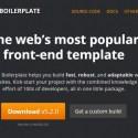 HTML5 Starter Template