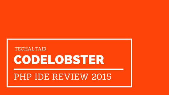 CodeLobster Review 2015 (version 5.6)