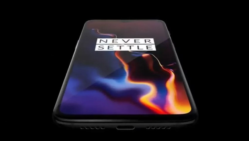OnePlus 6T photo -3