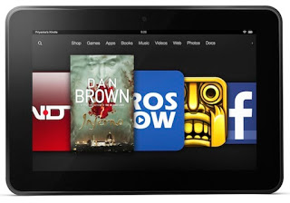 Pros & Cons of Amazon Kindle Fire HD- Price Review