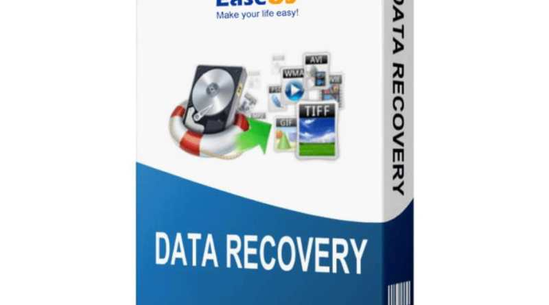 EaseUs Data Recovery Wizard Free: Recover All Lost Data | TechApprise