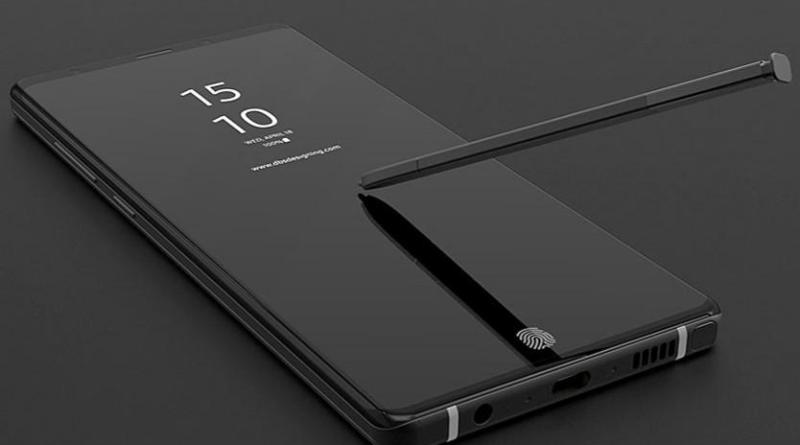 Samsung Galaxy Note 9 launched | TechApprise