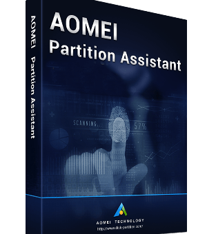 AOMEI Partition Assistant 7.5 Review | TechApprise