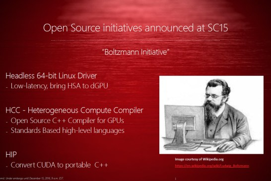 AMD GPUOpen Initiative