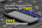 Tech ARP Elephone Q Smartphone Giveaway Results