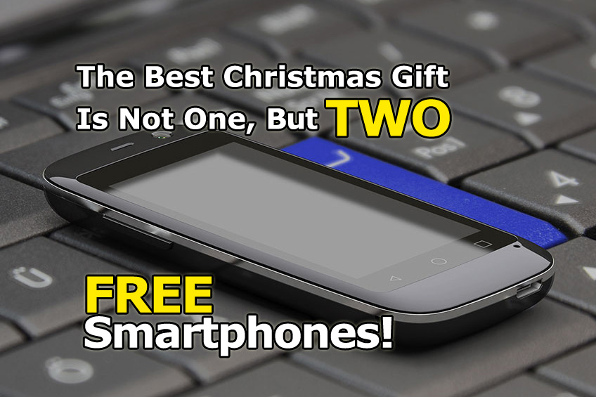 Tech ARP Elephone Q Smartphone Giveaway