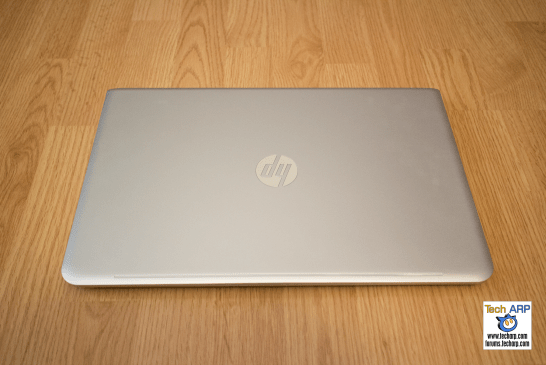 HP ENVY 15t (15t-ae100) Laptop