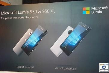 Microsoft Lumia 950 & 950 XL Brings Continuum To Malaysia