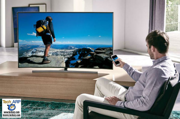 Buying The Right TV For The New Year