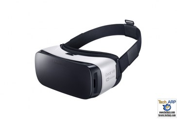 New Samsung Gear VR (SM-R322) – Better & Cheaper