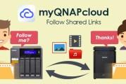 QNAP Updates myQNAPcloud & Discontinues MyCloudNAS