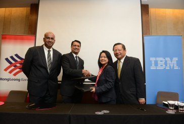 Hong Leong Bank To Use IBM Watson's Cognitive Banking